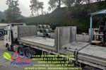 NORMAS ASTM-C-1433 TRAFICO VEHICULAR / N-CMT-3-07-16 SCT / NMX-C-499